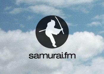 samurai.fm